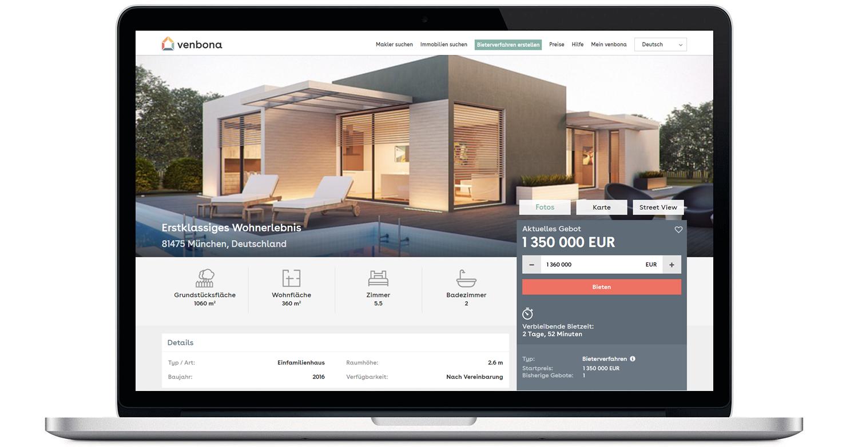 Makler Finden kostenlos spezialisierte makler für immobilien bieterverfahren